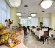 thumbs  - Breakfast restaurant room - Hotel Tiberius Rimini Mare (6/35)