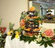thumbs  - Un buffet de fruits - Hotel Sans Souci Marebello di Rimini (11/40)