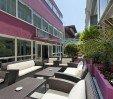 thumbs  - Outdoor sitting area - Hotel Atilius Riccione (5/58)