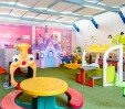 thumbs  - Children's play area - Hotel Atilius Riccione (52/58)