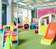 thumbs  - Children's play area - Hotel Atilius Riccione (53/58)