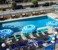 thumbs  - pool from above - Hotel La Plaja San Mauro Mare (7/32)