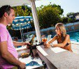 thumbs  - bar Swimming Pool - Hotel La Plaja San Mauro Mare (5/32)