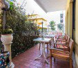 thumbs  - terrace with a lovely sea air - Hotel Numi Torre Pedrera (4/15)