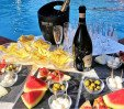 thumbs  - aperitif by the pool - Golf & Beach Hotel B&B Milano Marittima (8/39)