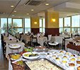 thumbs  - Buffet restaurant - AmbientHotels Panoramic Viserba di Rimini (9/31)