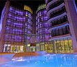 thumbs  - i-Suite Hotel Pool Seitenansicht - i-Suite Hotel Rimini Mare (2/22)