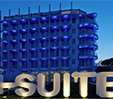 thumbs  - i-Suite Hotel side view Waterfront - i-Suite Hotel Rimini Mare (3/22)