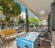 thumbs  - Garden recreation area - Hotel Mirabella Riccione (6/40)