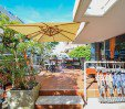 thumbs  - Garden with strollers available - Hotel Mirabella Riccione (7/40)