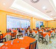 thumbs  - Dining room (115 sqm) and breakfast - Hotel Mirabella Riccione (14/40)