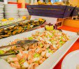 thumbs  - Buffet with vegetables for lunch and dinner - Hotel Mirabella Riccione (19/40)