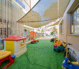 thumbs  - Kids area in the hotel garden (fenced) - Hotel Mirabella Riccione (37/40)