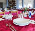 thumbs  - Large tables in the restaurant - Hotel Giordano Spiaggia Torre Pedrera (11/58)