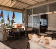 thumbs  - Tables and chairs directly on the San Salvador seafront - Hotel Giordano Spiaggia Torre Pedrera (7/57)