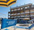 """thumbs  - Loungers """"director type"""" chairs free on our beach !! - Hotel Giordano Spiaggia Torre Pedrera (57/57)"""