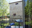 thumbs  - Balcony with Saracen tower view - Hotel Torre Bellaria (19/27)