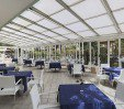 thumbs  - veranda and breakfast room - Hotel Ideal Bianchini Riccione (7/25)
