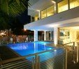 thumbs  - Heated swimming pool of 50 m2 in the hotel - Hotel Fantasy Riccione (5/60)