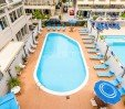 thumbs  - swimming pool at adjacent building (same management) - Hotel Riviera Cattolica (44/51)
