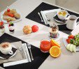 thumbs  - Breakfast - Hotel Rosabianca B&B Rimini Mare (12/30)