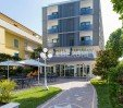 thumbs  - Hotel and garden entrance - Hotel Corona Riccione (1/62)