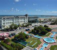 thumbs  - panoramic central square and hotel facade - Hotel Kursaal Cattolica (2/51)