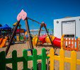 thumbs  - children's play area with entertainment - Hotel Lucciola Cattolica (41/42)