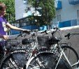 thumbs  - bicycles - Hotel Residence Eurogarden Rimini Mare (22/27)
