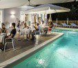 thumbs  - Dinner by the pool - Rimini Suite Hotel Rivabella di Rimini (13/36)
