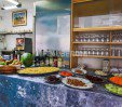 thumbs  - hot and cold buffet, fruit and vegetables - Hotel Atene Riccione (11/27)