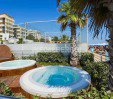 thumbs  - private beach and swimming pool with Jacuzzi - Hotel Atene Riccione (25/27)