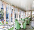 thumbs  - covered veranda tables - Hotel Silvana Cattolica (8/43)