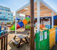 thumbs  - beach play area for children and relaxation - Hotel Silvana Cattolica (40/43)