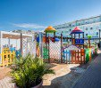 thumbs  - beach play area for children - Hotel Silvana Cattolica (42/43)