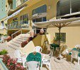 thumbs  - Outside and garden - Hotel Gloria Gabicce Mare (7/38)