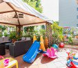thumbs  - children's games - Hotel Ondina B&B Cattolica (51/57)