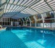 thumbs  - Indoor heated swimming pool: 29 ° - Hotel San Giorgio Milano Marittima (2/36)