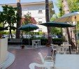 thumbs  - external courtyard - Hotel Villa Pozzi Cattolica (4/45)
