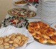 thumbs  - buffet with small pizzas - Hotel 4 Stagioni Riccione (22/59)
