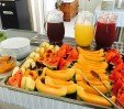 thumbs  - fresh fruit for breakfast - Hotel Monica Rivazzurra di Rimini (12/32)