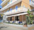 thumbs  - Hoteleingang Fassade - Hotel California Cattolica (4/47)