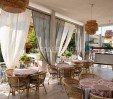 thumbs  - Our terrace is ideal for relaxing - Hotel Mary Fleur Viserba di Rimini (1/41)