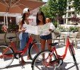 thumbs  - free bicycles - Hotel Sabrina Rimini Rimini Mare (20/46)