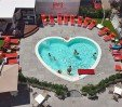 thumbs  - pool from above - Hotel Sabrina Rimini Rimini Mare (2/46)