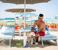 thumbs  - pet friendly beach - Hotel Sanremo Rivazzurra di Rimini (25/25)