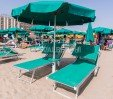 thumbs  - 1 umbrella + 2 sunbeds on the beach per room - Hotel Smeraldo Valverde di Cesenatico (28/33)