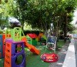 thumbs  - children's play area - Hotel Trafalgar Rivazzurra di Rimini (23/28)
