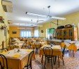 thumbs  - restaurant room with reserved cold rooms - Hotel Argo B&B Viserba di Rimini (8/26)