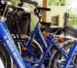 thumbs  - Bicycles for free use - Hotel Nuovo Belvedere San Giuliano Mare (41/48)